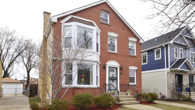 7150 N Mankato Avenue, Chicago, IL 60646 (MLS #09897678) :: Property Consultants Realty