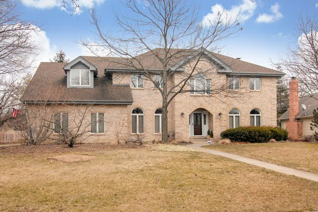 2430 River Woods Drive, Naperville, IL 60565 (MLS #09897982) :: The Jacobs Group