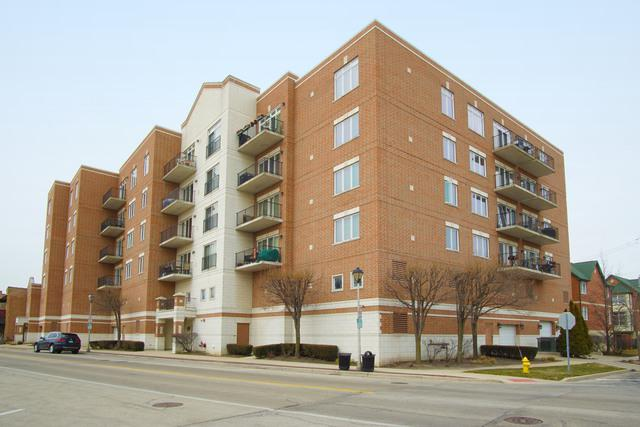 8822 Brookfield Avenue #606, Brookfield, IL 60513 (MLS #09898254) :: Lewke Partners