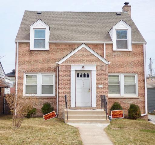 4339 N Mulligan Avenue, Chicago, IL 60634 (MLS #09898392) :: Lewke Partners