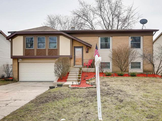 159 Downing Road, Buffalo Grove, IL 60089 (MLS #09898524) :: The Dena Furlow Team - Keller Williams Realty