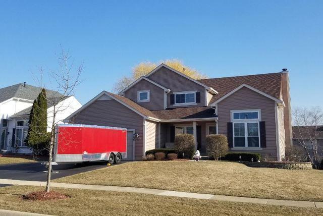 660 Willow Drive, Carol Stream, IL 60188 (MLS #09898788) :: Lewke Partners