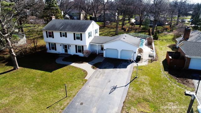 21 Partridge Square, Oswego, IL 60543 (MLS #09898857) :: The Dena Furlow Team - Keller Williams Realty