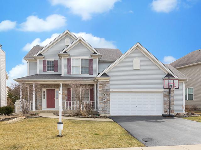 167 Prescott Drive, Bartlett, IL 60103 (MLS #09899123) :: Lewke Partners