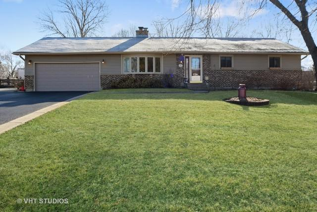 36417 N Lawrence Court, Lake Villa, IL 60046 (MLS #09899364) :: The Jacobs Group
