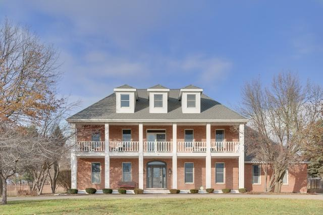 14242 Summerfield Drive, New Lenox, IL 60451 (MLS #09899594) :: The Jacobs Group