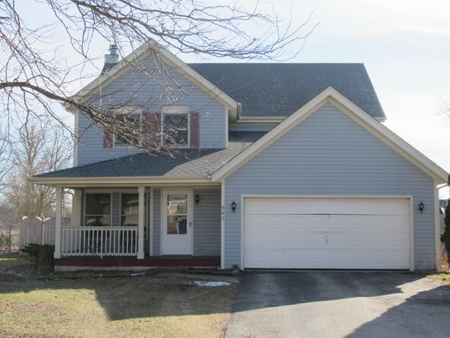 983 Hyacynth Lane, Bartlett, IL 60103 (MLS #09899793) :: The Jacobs Group