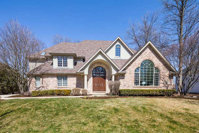2864 Reserve Court, Aurora, IL 60502 (MLS #09900122) :: The Jacobs Group