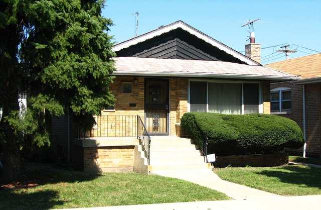 1104 E 90TH Street, Chicago, IL 60619 (MLS #09900586) :: The Jacobs Group