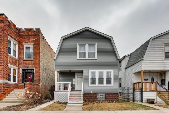 5717 W Giddings Street, Chicago, IL 60630 (MLS #09900615) :: MKT Properties | Keller Williams