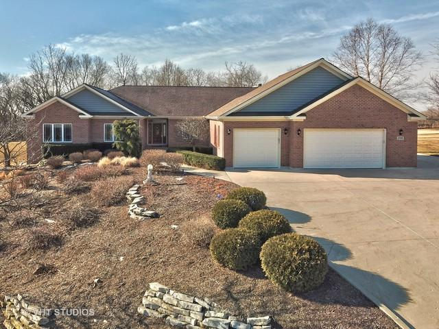 2709 Rondi Court, Spring Grove, IL 60081 (MLS #09900960) :: The Jacobs Group