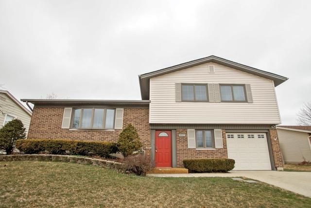 1296 Bradley Lane, Elk Grove Village, IL 60007 (MLS #09901515) :: Lewke Partners