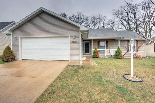 2504 Goodfield Drive, Urbana, IL 61802 (MLS #09901700) :: Littlefield Group