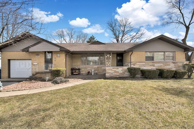 10651 S Worth Avenue, Worth, IL 60482 (MLS #09901933) :: Baz Realty Network | Keller Williams Preferred Realty