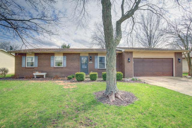 109 E Evergreen Drive, ST. JOSEPH, IL 61873 (MLS #09901986) :: Littlefield Group