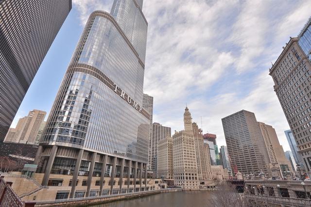 401 N Wabash Avenue 31J, Chicago, IL 60611 (MLS #09902113) :: The Dena Furlow Team - Keller Williams Realty