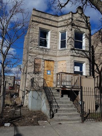 4108 W Van Buren Street, Chicago, IL 60624 (MLS #09902458) :: The Jacobs Group