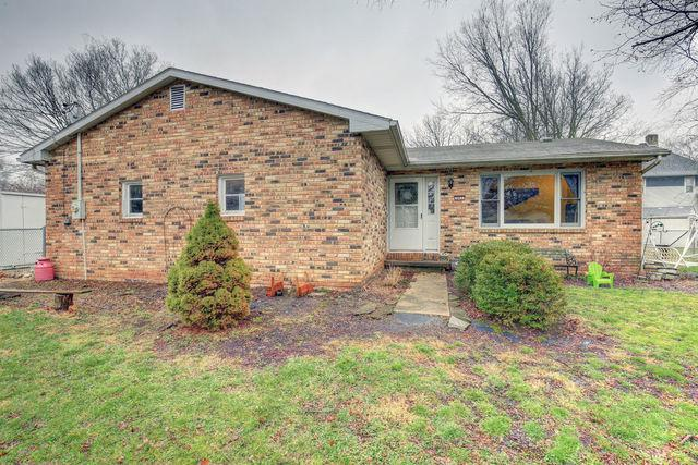 903 S Irving Street, MONTICELLO, IL 61856 (MLS #09902878) :: Littlefield Group