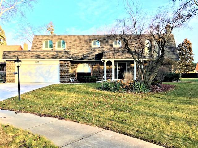 2693 Lisa Court, Northbrook, IL 60062 (MLS #09902903) :: The Jacobs Group