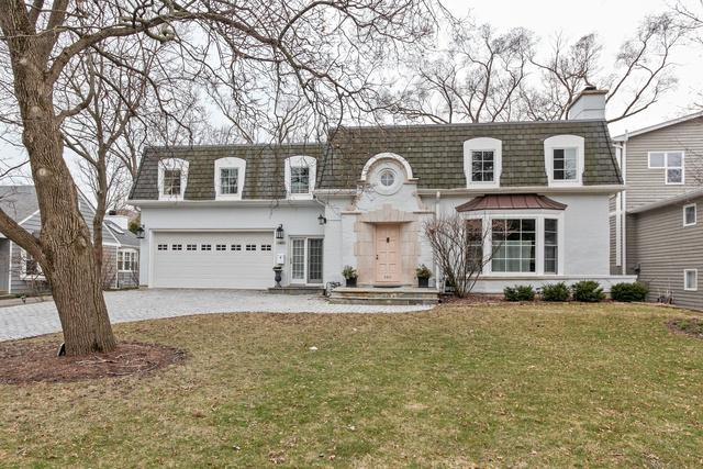 1411 Berkley Court, Deerfield, IL 60015 (MLS #09903089) :: The Jacobs Group