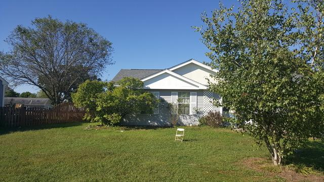 3601 Salem Court, Island Lake, IL 60042 (MLS #09903341) :: Lewke Partners