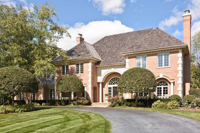 157 N Wynstone Drive, North Barrington, IL 60010 (MLS #09903525) :: Helen Oliveri Real Estate