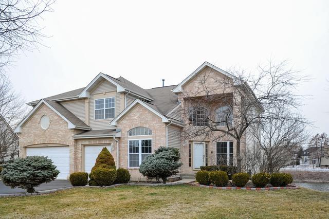 36906 N Deerview Drive, Lake Villa, IL 60046 (MLS #09903575) :: The Jacobs Group