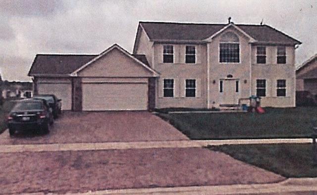307 W Main Street, Poplar Grove, IL 61065 (MLS #09903744) :: The Jacobs Group