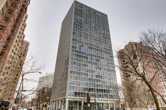 2400 N Lakeview Avenue #411, Chicago, IL 60614 (MLS #09904292) :: MKT Properties | Keller Williams