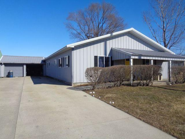 302 Alan Street, Ashton, IL 61006 (MLS #09904634) :: Ani Real Estate