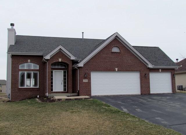 12599 Pemberton Place, Winnebago, IL 61088 (MLS #09904635) :: Lewke Partners