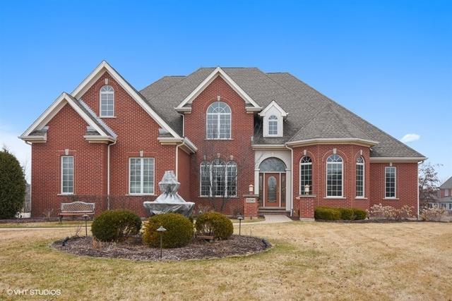 22340 N Prairie Court, Kildeer, IL 60047 (MLS #09904698) :: Helen Oliveri Real Estate