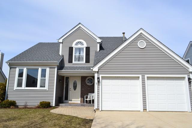 446 Concord Lane, Elk Grove Village, IL 60007 (MLS #09904705) :: Lewke Partners
