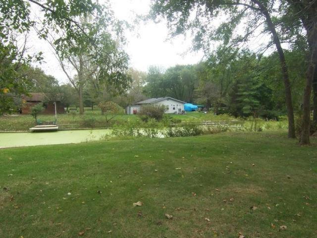 LOT 3 E Pheasant Trail, Wilmington, IL 60481 (MLS #09905735) :: The Saladino Sells Team