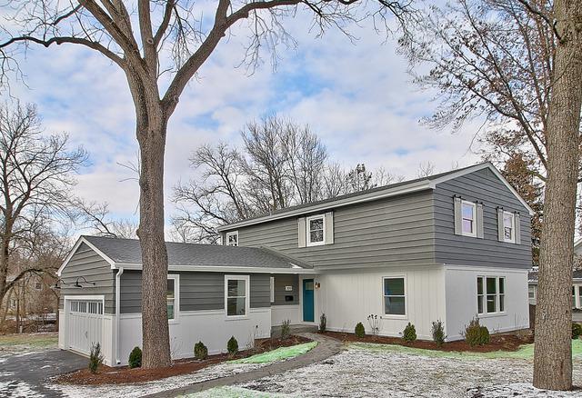 309 White Oak Drive, Naperville, IL 60540 (MLS #09905761) :: The Jacobs Group