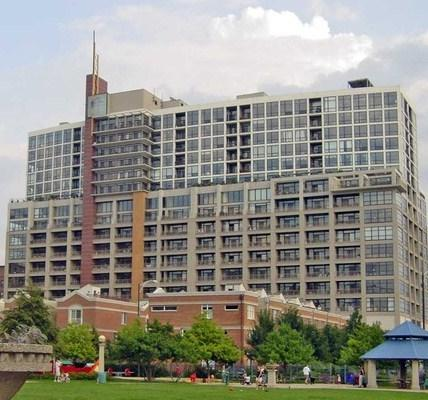 1530 S State Street #418, Chicago, IL 60605 (MLS #09905980) :: Property Consultants Realty