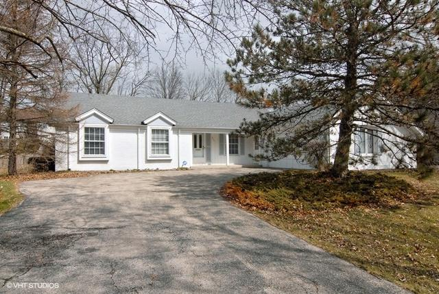 977 W Bauer Road, Naperville, IL 60563 (MLS #09905994) :: The Jacobs Group