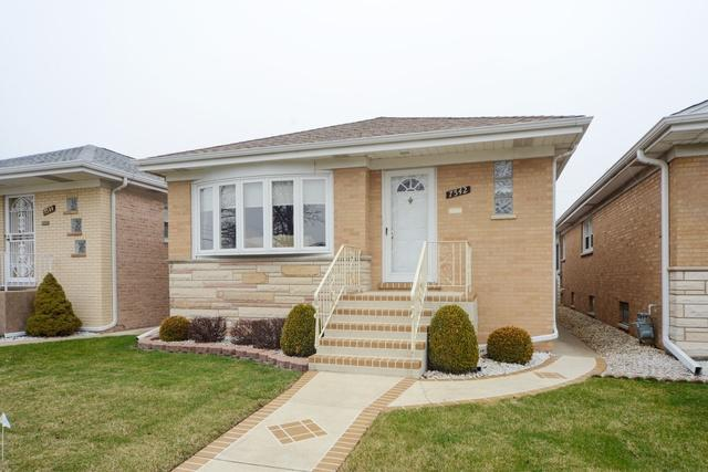7542 W Argyle Street, Harwood Heights, IL 60706 (MLS #09906129) :: The Jacobs Group
