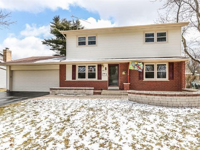 221 S River Road, Fox River Grove, IL 60021 (MLS #09906941) :: The Jacobs Group