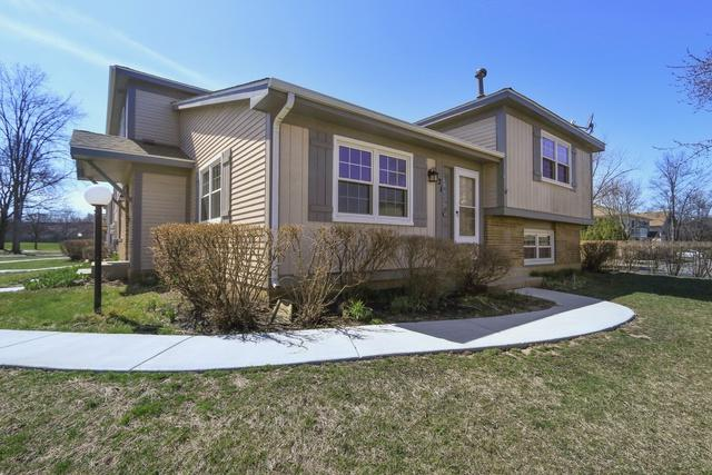 121 Brookwood Court, Vernon Hills, IL 60061 (MLS #09906961) :: Ani Real Estate