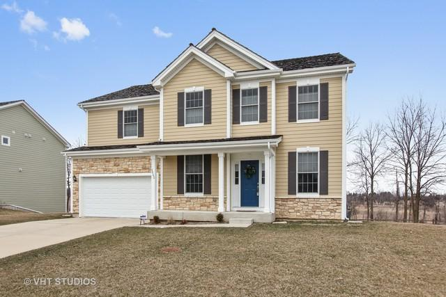 2860 Trail Crest Lane, Lindenhurst, IL 60046 (MLS #09907162) :: Lewke Partners