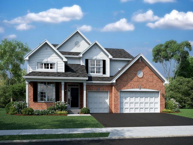 836 Richards Drive, Shorewood, IL 60404 (MLS #09907967) :: Touchstone Group