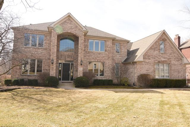 1315 W Windhill Drive, Palatine, IL 60067 (MLS #09908061) :: Lewke Partners
