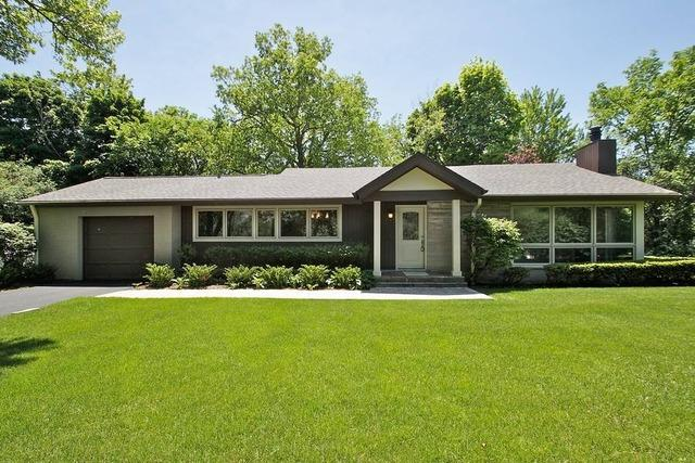 421 E Westleigh Road, Lake Forest, IL 60045 (MLS #09908077) :: Lewke Partners