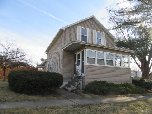 125 W Dakota Street, Spring Valley, IL 61362 (MLS #09908082) :: Lewke Partners