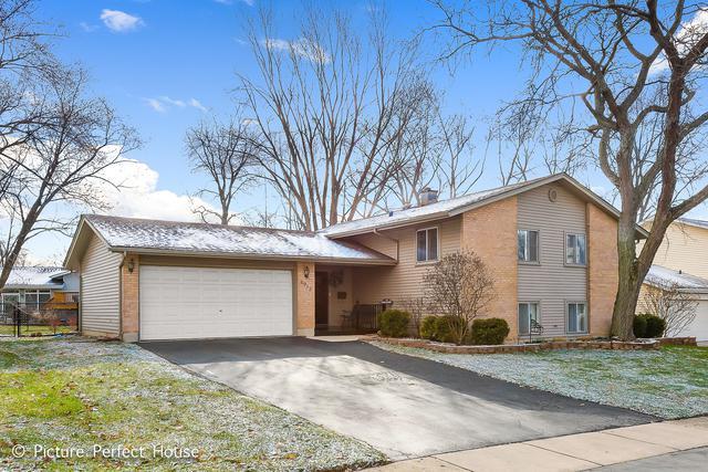 6913 Roberts Drive, Woodridge, IL 60517 (MLS #09908127) :: The Jacobs Group
