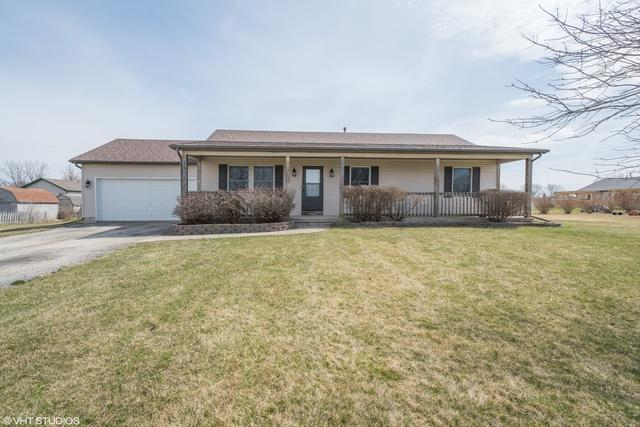 3772 E 2702nd Road, Sheridan, IL 60551 (MLS #09908128) :: The Jacobs Group