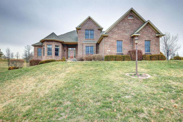 20 Long Grove Drive, MONTICELLO, IL 61856 (MLS #09908158) :: Littlefield Group