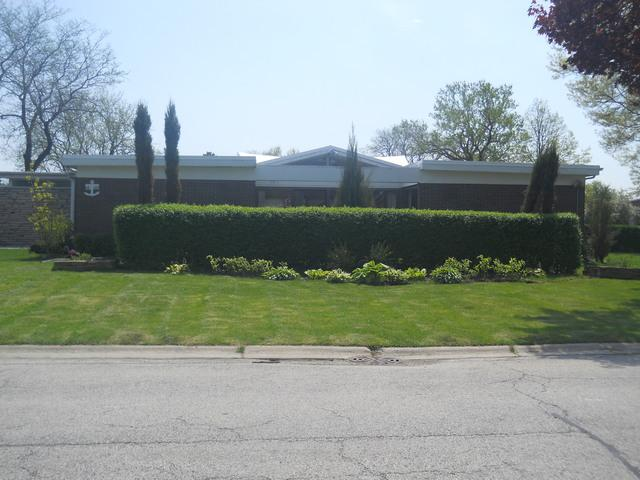 2800 S Briarwood Drive W, Arlington Heights, IL 60005 (MLS #09908263) :: The Jacobs Group