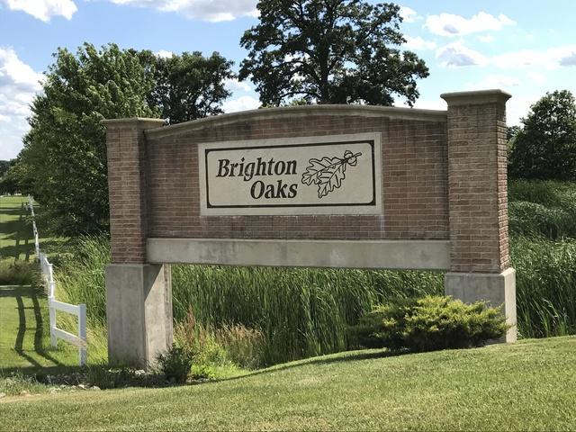 11318 Brighton Oaks Drive, Yorkville, IL 60560 (MLS #09908268) :: The Saladino Sells Team